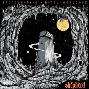 shepherd stereo riff